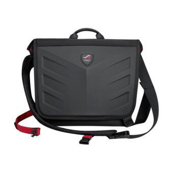 8e22633a35 ASUS ROG Ranger Messenger - sacoche pour ordinateur portable - Sac pour  ordinateur portable - Achat & prix | fnac