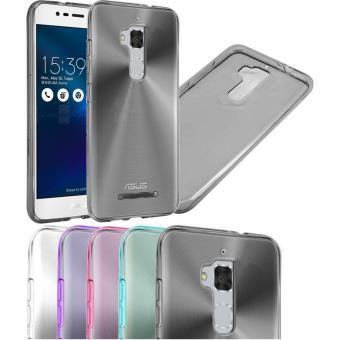 Housse Asus Zenfone 3 Max ZC520TL Etui Coque De Protection Ultra Fine Silicone TPU Gel Pour Jelly