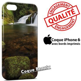 coque nature iphone 6