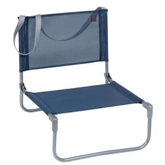 Lafuma Cb Chaise Basse De Plage Ocean Mobilier De Camping Achat