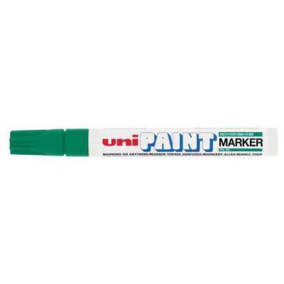 Marqueur permanent PAINT PX-20, vert foncé