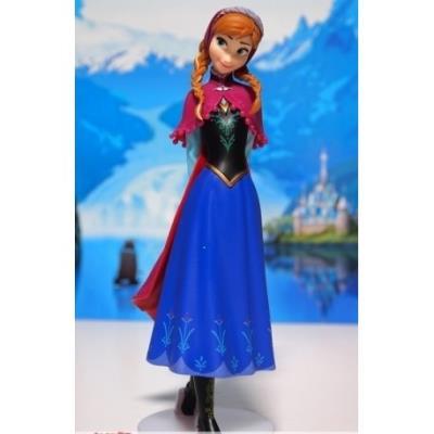 Figurine La Reine des Neiges / Frozen - Anna Sega Prize 18cm