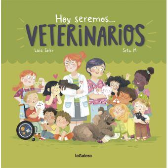 Hoy seremos veterinarios