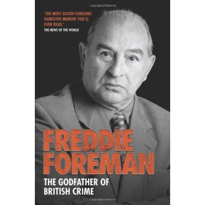 Freddie Foreman