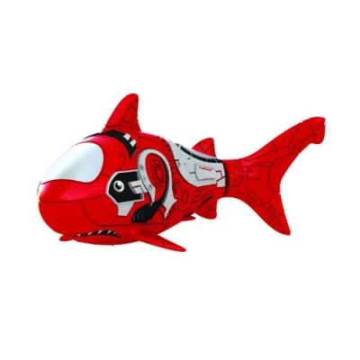 SPLASH TOYS - Blister Robo Fish - Requin Rouge