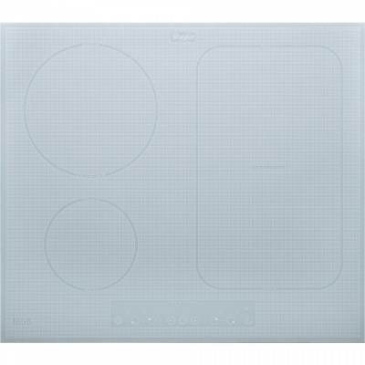 Whirlpool acm 808 ba wh plaque de cuisson à induction - blanc
