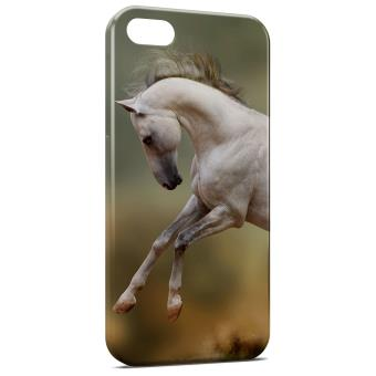 coque iphone 5 cheval