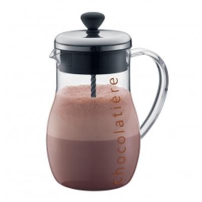 BODUM 1067616 Chocolatière 1L
