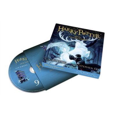 Harry Potter & The Prisoner/Azkaban Cd