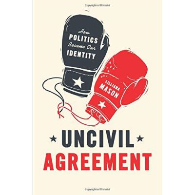 Uncivil Agreement - [Version Originale]