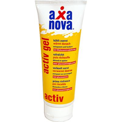 Axanova Activ Gel 125 ml AX-AG