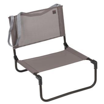 Lafuma Cb Chaise Basse De Plage Ecorce Mobilier De Camping Achat