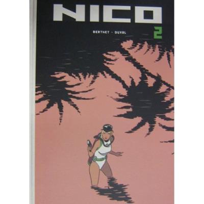 Nico 2 - Tirage de Luxe Berthet