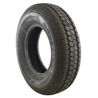 145 r10 pneus remorque seulement 74n 375kg max tubeless radial 4 plis manutention transports