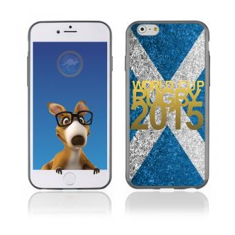 coque iphone 6 ecosse