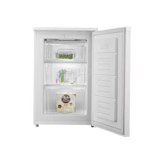 haier hfk 136aa cong lateur cong lateur armoire pose libre blanc achat prix fnac. Black Bedroom Furniture Sets. Home Design Ideas