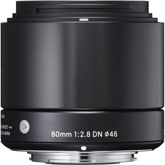 Sigma EX téléobjectif - 60 mm