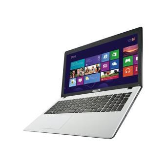 ASUS X552WE (A4-5100) Smart Gesture Driver Windows XP