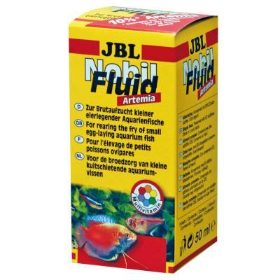 Nobilfluid artemia 50 ml