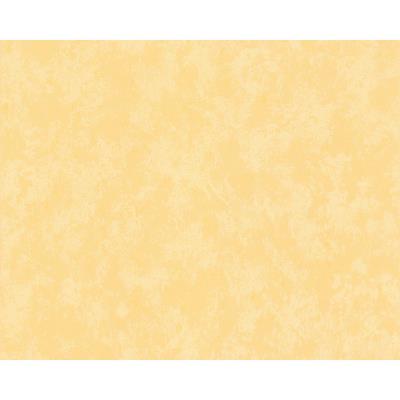 Papier Peint Exp Uni Djerba Jaune Orange Lot De 12 Decoration Des