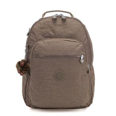 Grand sac à dos Clas Seoul B 25 litres True beige