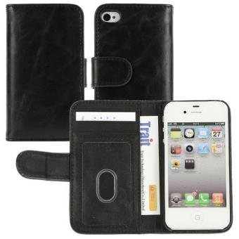 coque iphone 4 portefeuille