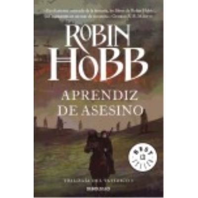 Aprendiz De Asesino - Robin Hobb