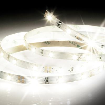Rallonge ruban led haute luminosité xanlite - 27w (équiv 150w) - 5 mètres