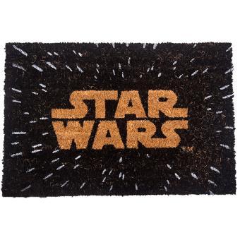 paillasson d 39 entr e original star wars tapis de sol ext rieur et int rieur achat prix fnac. Black Bedroom Furniture Sets. Home Design Ideas