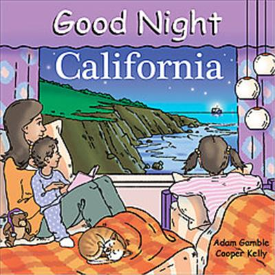 Good Night California, Good Night Our World Series