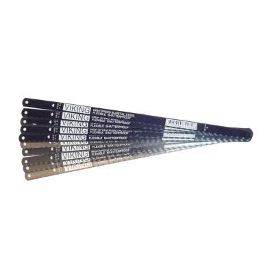 Lames De Scie Bi-Metal 10 Dents Au Cm (10 Lames)