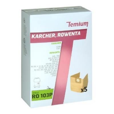 Sac aspirateur Temium RO103P X5