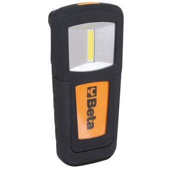 Beta Cob Compacte Leds 1838 Rechargeable À 018380010 Lampe 8ONvmy0wPn