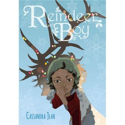 Reindeer Boy C