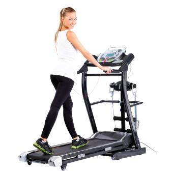 Tapis De Course 3 En 1 Professionnel LF 412.multi   Machines De  Cardio Training   Achat U0026 Prix | Fnac