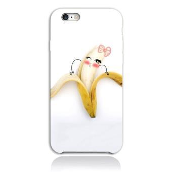 coque iphone 7 banane