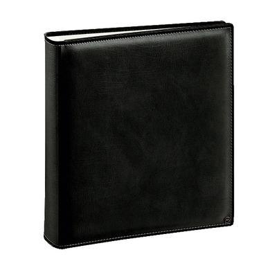 album photo henzo traditionnel à coller gran cara noir 500 photos