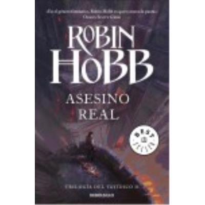 Asesino Real - Robin Hobb
