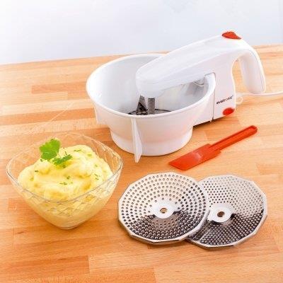 Evatronic - la moulinette à purée électrique evatronic® 26614