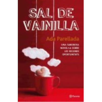 Sal De Vainilla - Parellada, Ada