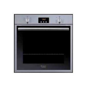 Hotpoint Ariston Luce FK 63 C X/HA S - four - intégrable - 60 cm ...
