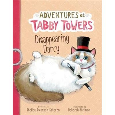 Disappearing Darcy