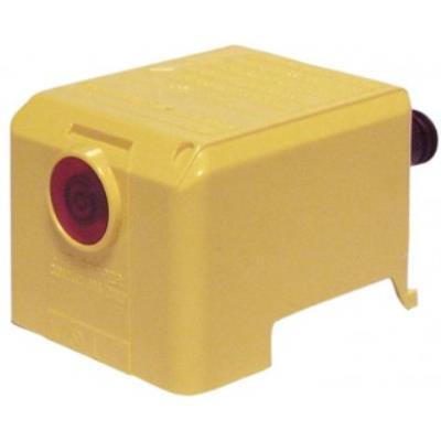 Boite de contrôle 525 SE Riello 3001164
