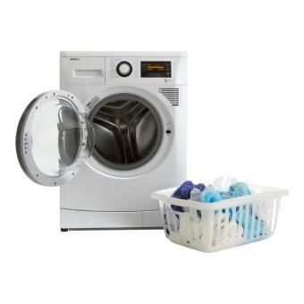 beko wda96160 machine laver s chante chargement frontal pose libre 60 cm blanc achat. Black Bedroom Furniture Sets. Home Design Ideas