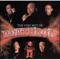 Very best of death row (clean)