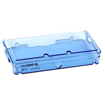 3ds coque de protection polycarbonate case