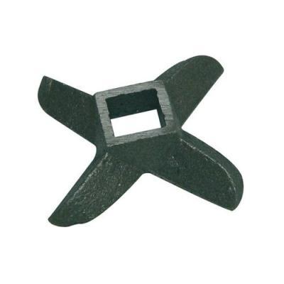Reber couteau p/hachoir manuel n5 *4010a