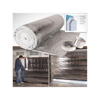 17 sur kit isolation thermique sp cial porte de garage isolation et tanch it achat. Black Bedroom Furniture Sets. Home Design Ideas