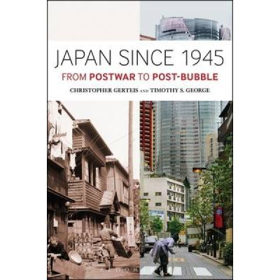 Japan Since 1945 - [Version Originale]