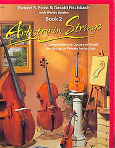 Artistry in Strings-Violin